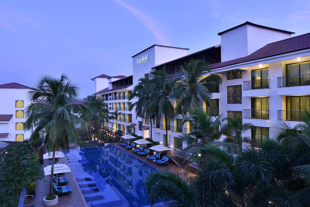 Fairfield by Marriott Goa Anjuna Deals & Reviews (Anjuna, IND) | Wotif