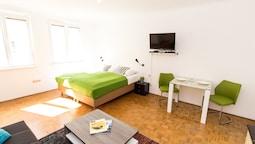 CheckVienna Apartment Jenullgasse