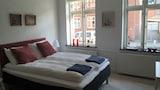 Sweet Home Bed & Breakfast - Esbjerg Hotels