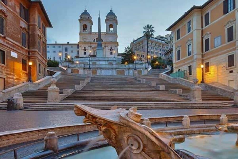 Star Hotel Roma Vaticano