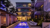 Thompson Beach House - Playa del Carmen Hotels