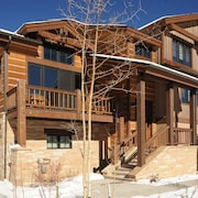 Keystone Private Homes by Keystone Resort