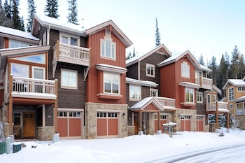 East Keystone Condominiums by Keystone Resort
