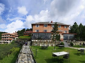 Pataleban Vineyard Resort