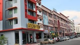 Hotel Golden View Nilai - Nilai Hotels