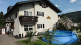 Pension AdlerHorst - Steindorf am Ossiacher See Hotels