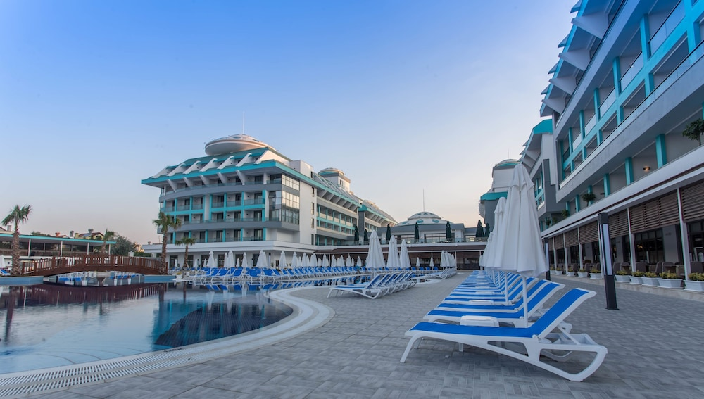 Hotel Sensitive Premium Resort Spa