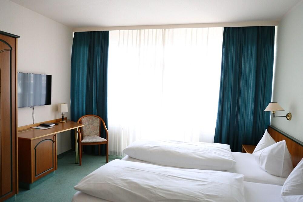 Hotel Leipzig De Saxe