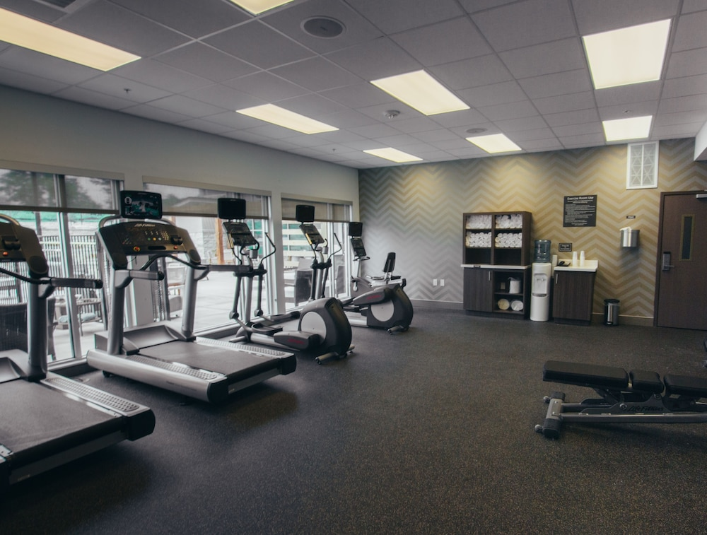 Fitness Studio, Residence Inn by Marriott Austin Airport