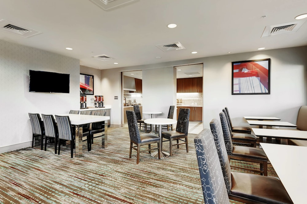 Restaurant, Residence Inn by Marriott Austin Airport