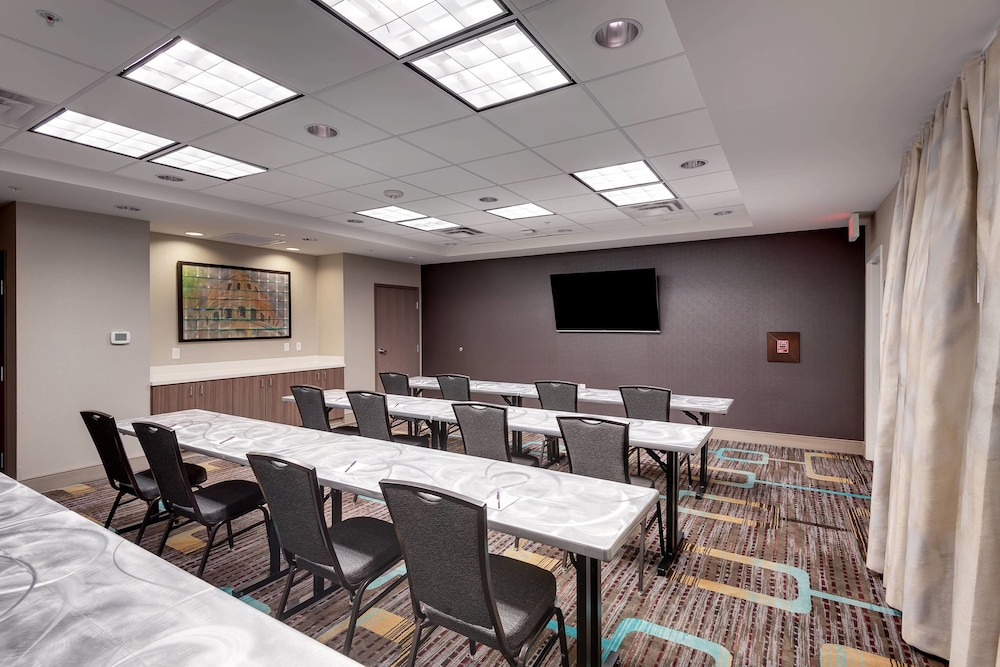 Meeting Facility, Residence Inn by Marriott Austin Airport