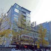 BeiJing YuanJia Apartment nearby Sanlitun
