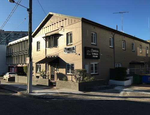 Amelia Budget Hotel