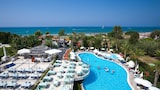Side Sun Hotel - All Inclusive - Side Hotels