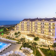 Bella Resort & Spa - All Inclusive