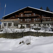 Youth Hostel Grindelwald