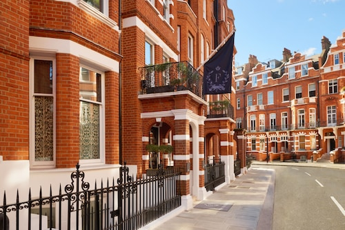 The Franklin London - Starhotels Collezione