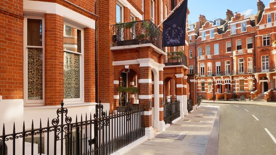 法蘭克林倫敦酒店 - 星級酒店系列