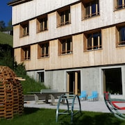Youth Hostel Gstaad Saanenland