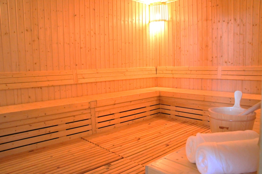 Sauna, Connext Residence