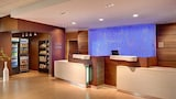 Fairfield Inn & Suites by Marriott Huntington - Huntington Hotels
