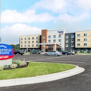 Fairfield Inn & Suites by Marriott Huntington