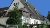Pension Eckerskorn - Cochem Hotels