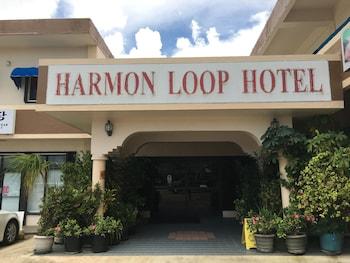 マイクロネシアモールに近くて安いホテルを教えて