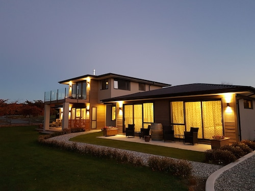 Copper Beech Wanaka Luxury B&B