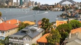 The Penthouse at Cremorne Point Manor - Cremorne Point Hotels