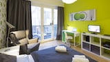 Hostel Apple - Prague Hotels