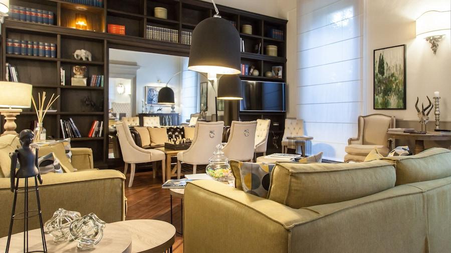 Palazzo Lorenzo Hotel Boutique & Spa