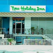 Hotel New Holiday Inn Ajmer