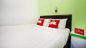 ZEN Rooms Near Ferry Terminal Batam Centre