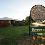 Gidgee Inn Motel