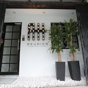 Reunion Heritage House