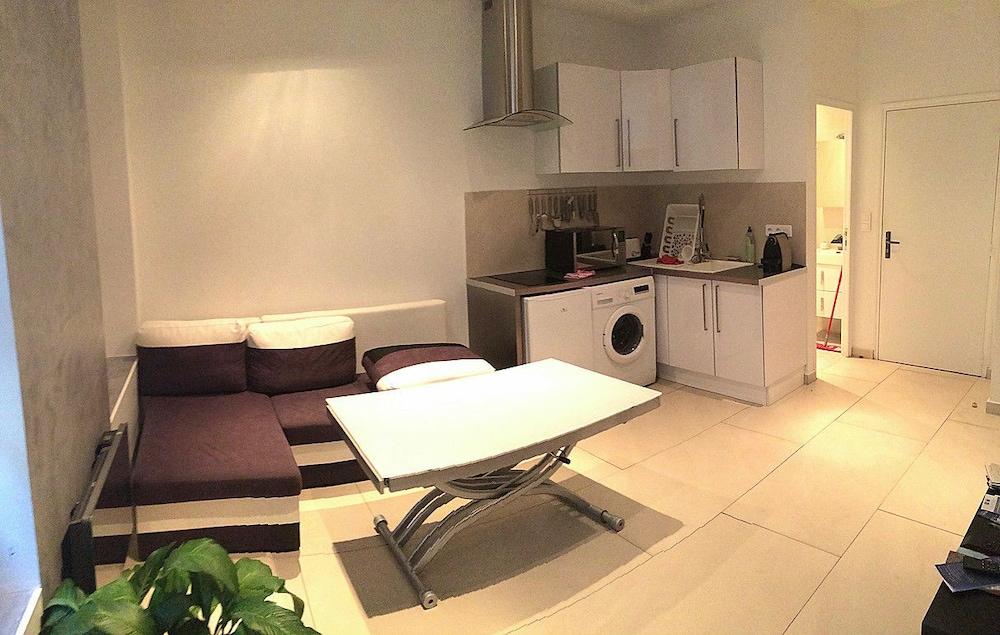 Appartements design marseille capucins marseille for Appartement design marseille
