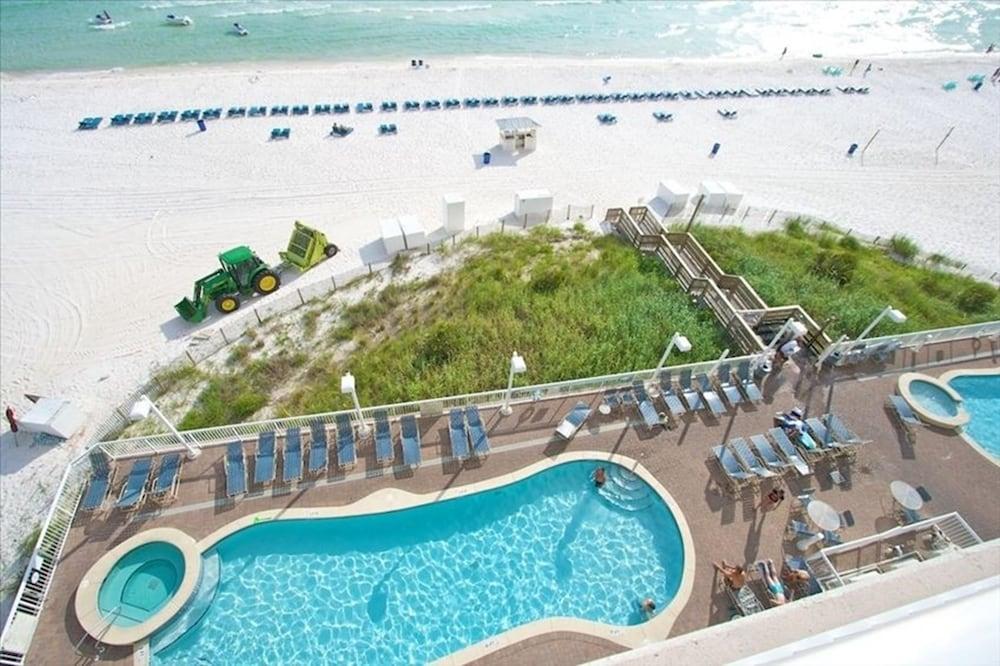 Beach Resort By Panhandle Getaways