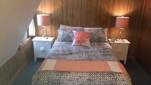 Roupas de cama premium, camas com colchões pillow-top