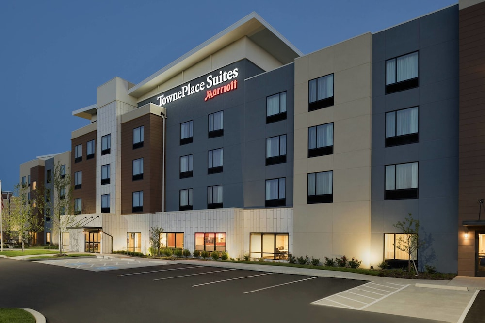 Exterior, TownePlace Suites Pittsburgh Airport/Robinson Township