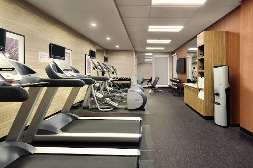 Fitness Facility, TownePlace Suites Pittsburgh Airport/Robinson Township