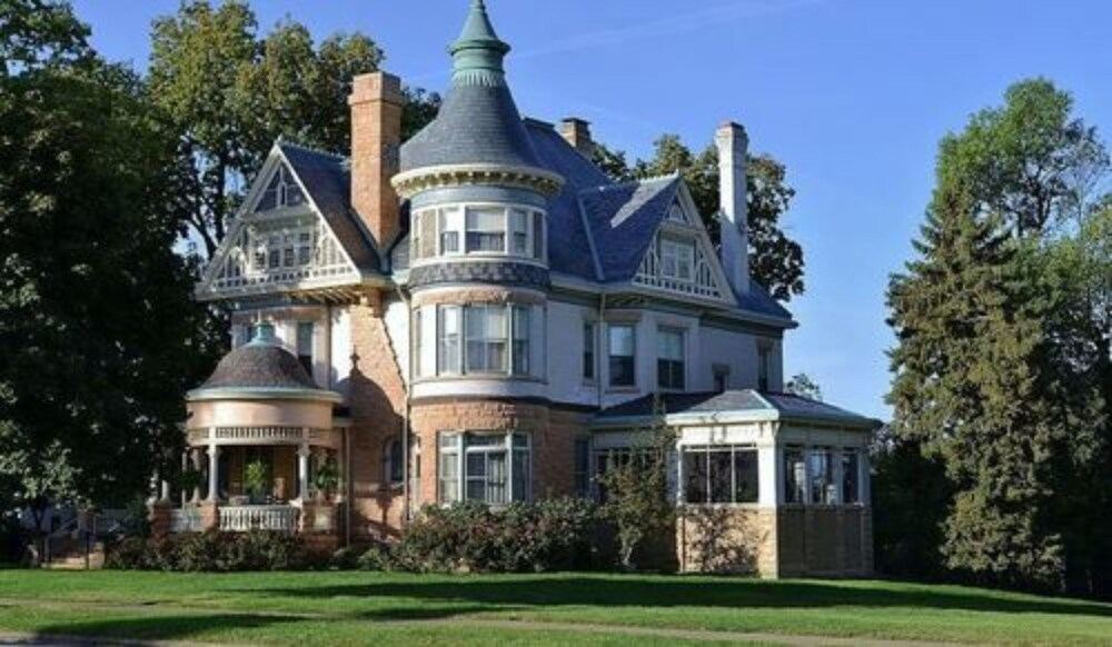 Iowa Bed And Breakfast Listings