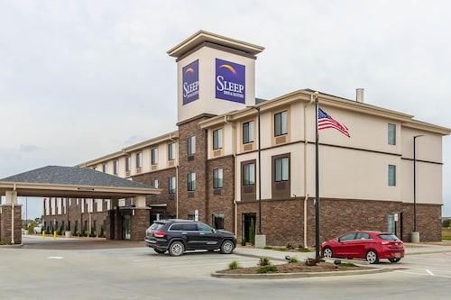 Sleep Inn & Suites O'Fallon MO - Technology Drive