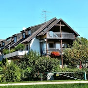 Vacation Apartment in Oehningen 9621 1 Br apts by RedAwning