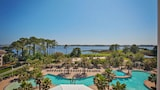 Reflections at Bay Point by Panhandle Getaways - Panama City Beach Hotels