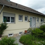 Vacation Apartment in Rummingen 9551 1 Br apts by RedAwning