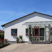 Vacation Apartment in St Johann Reutlingen 9664 1 Br apts by RedAwning