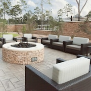 Courtyard by Marriott Houston Springwoods Village
