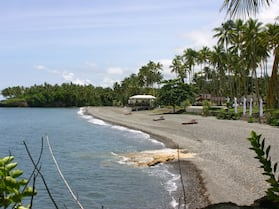 Kuting Reef Resort