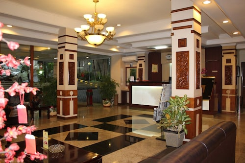 Citra Inn International Hotel